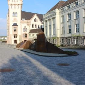 Hörder Burg & Vorburg | Bildrechte: nickneuwald