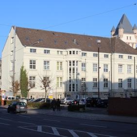 Vorburg | Bildrechte: nickneuwald