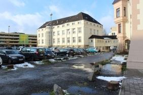 Vorburg & Verbindungsbau | Bildrechte: nickneuwald