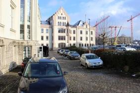 Hörder Burg, Vorburg & Port PHOENIX | Bildrechte: nickneuwald