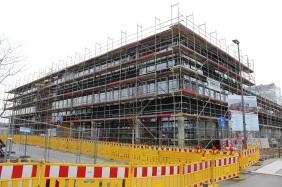 Hauptverwaltung der Mircrosonic GmbH | Bildrechte: nickneuwald