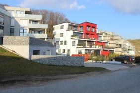 Quartier an der Meinberg-/Kohlensiepenstraße | Bildrechte: nickneuwald