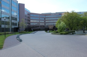 Hauptverwaltung SIGNAL IDUNA Gruppe | Bildrechte: nickneuwald
