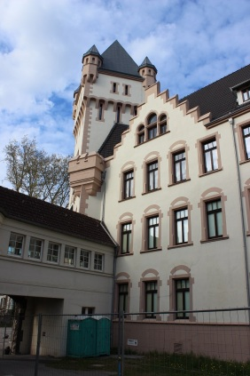 Sparkassenakademie NRW   Bildrechte: nickneuwald