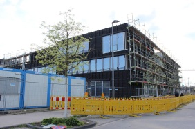 Hauptverwaltung der Mircrosonic GmbH   Bildrechte: nickneuwald