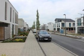 Straßenbau am PHOENIX See | Bildrechte: nickneuwald