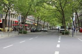 Kleppingstraße, Dortmund | Bildrechte: nickneuwald