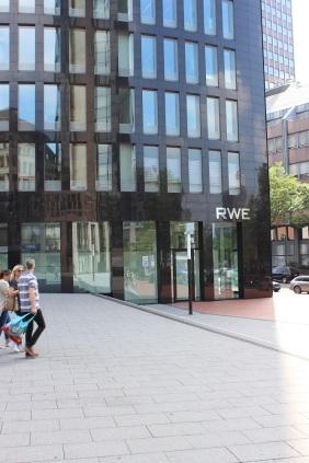 RWE Tower Dortmund | Bildrechte: nickneuwald