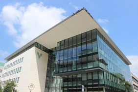 Hauptstelle der Dortmunder Volksbank | Bildrechte: nickneuwald