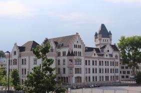 Hörder Burg | Bildrechte: nickneuwald