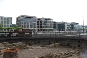 Hafenquartier, Juli 2015 | Bildrechte: nickneuwald