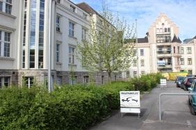 Hörder Burg & Hörder Vorburg   Bildrechte: nickneuwald