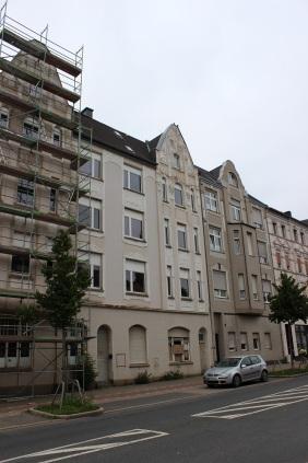 Hermannstraße 93 und 93a | Bildrechte: nickneuwald