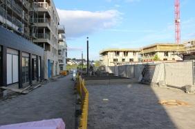 Port PHOENIX, 1. Bauabschnitt   Bildrechte: nickneuwald