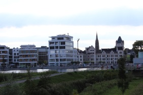 Hörder Burg, September 2015 | Bildrechte: nickneuwald