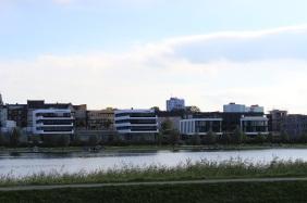 Hafenquartier, September 2015 | Bildrechte: nickneuwald