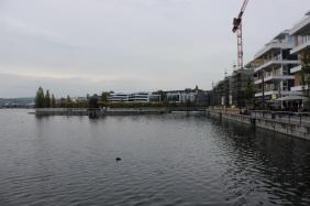 Hafenquartier, Oktober 2015 | Bildrechte: nickneuwald