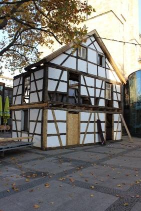 Dortmunder Hansemarkt 2015 | Bildrechte: nickneuwald
