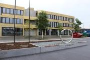 Hauptverwaltung der Microsonic GmbH   Bildrechte: nickneuwald