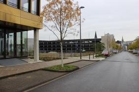 Parkhaus am PHOENIX See | Bildrechte: nickneuwald