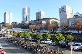 Dortmunder Skyline   Bildrechte: nickneuwald