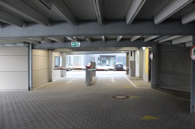 Parkhaus am PHOENIX See   Bildrechte: nickneuwald