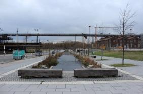 Baufeld der Bergmann Brauerei | Bildrechte: nickneuwald