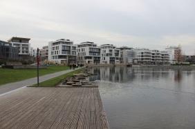 Pier 4 am PHOENIX See | Bildrechte: nickneuwald