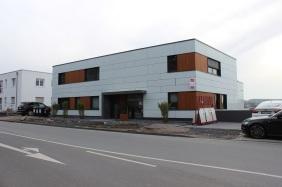 Glashaus am PHOENIX See | Bildrechte: nickneuwald