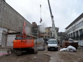 KASTELLUM - Wohnen mittendrin | Bildrechte: INTERBODEN Innovative Gewerbewelten