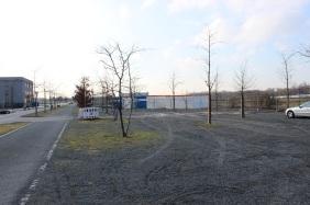 Baufeld der Amprion GmbH | Bildrechte: nickneuwald