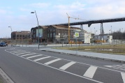 PHOENIX Halle, Februar 2016 | Bildrechte: nickneuwald