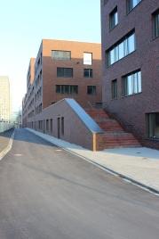 Dortmunder U - Das Viertel   Bildrechte: nickneuwald