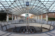"Messezentrum ""Westfalenhallen Dortmund"" 