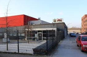 Freizeitzentrum West (FZW), Ritterstraße | Bildrechte: nickneuwald
