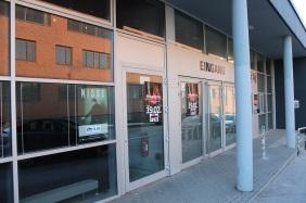 Freizeitzentrum West (FZW) | Bildrechte: nickneuwald