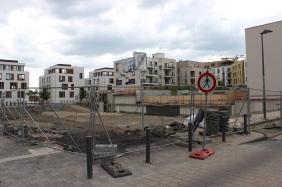 Port PHOENIX - Wohnen am Kai, dritter Bauabschnitt | Bildrechte: nickneuwald
