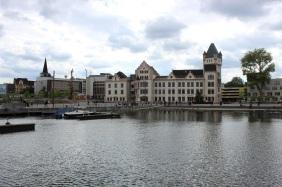 Hörder Burg, Mai 2016 | Bildrechte: nickneuwald