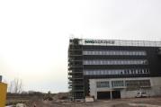 Hauptverwaltung der NordWest Handel AG   Bildrechte: nickneuwald