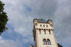 Hörder Burg, Juni 2016 | Bildrechte: nickneuwald