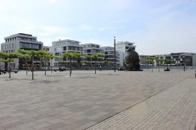 Hafenquartier, Juni 2016 | Bildrechte: nickneuwald