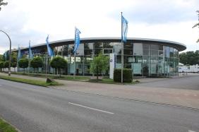 Dürrwang GmbH & Co. KG Caravan und Reisemobile, Nortkirchenstraße 63   Bildrechte: nickneuwald