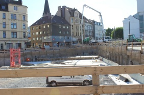 Clarissenhof am PHOENIX See   Bildrechte: nickneuwald
