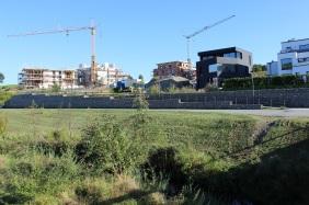 Stadtvillen auf den Baufelder 615 und 617 | Bildrechte: nickneuwald