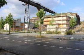 PHOENIX Halle, August 2016 | Bildrechte: nickneuwald