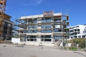 Bauprojekt im Großen Tal | Bildrechte: nickneuwald