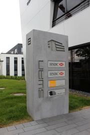 HSBC Trinkaus am PHOENIX See | Bildrechte: nickneuwald