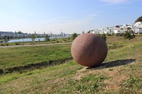 """Der """"Roller-Ball"""" von Jan Bormann   Bildrechte: nickneuwald"""