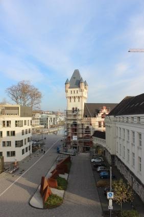 Sparkassenakademie Nordrhein-Westfalen, Ende November | Bildrechte: nickneuwald