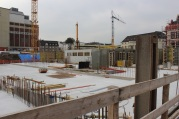Anbau der Sparkassenakademie, November 2016 | Bildrechte: nickneuwald